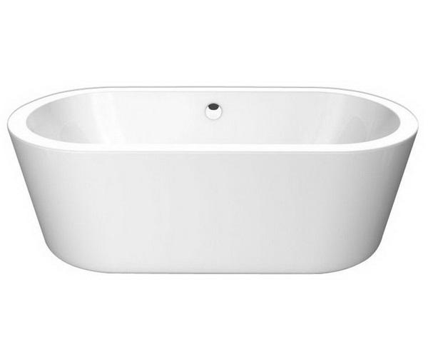 ванна акриловая BELBAGNO BB12 177х80