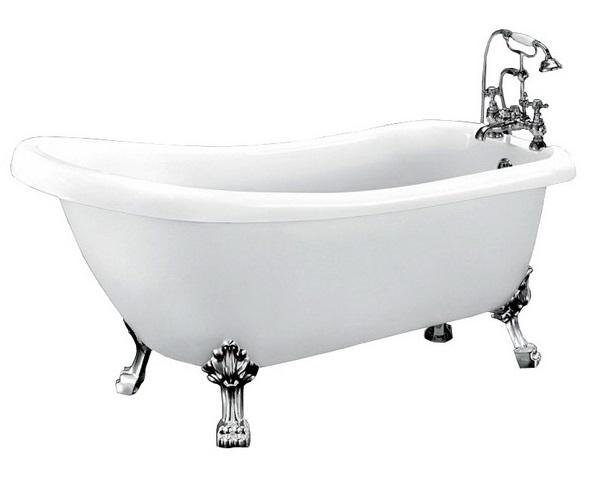 ванна акриловая BELBAGNO BB20 178х84