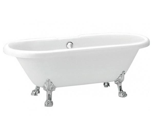 ванна акриловая BELBAGNO BB21 177х80