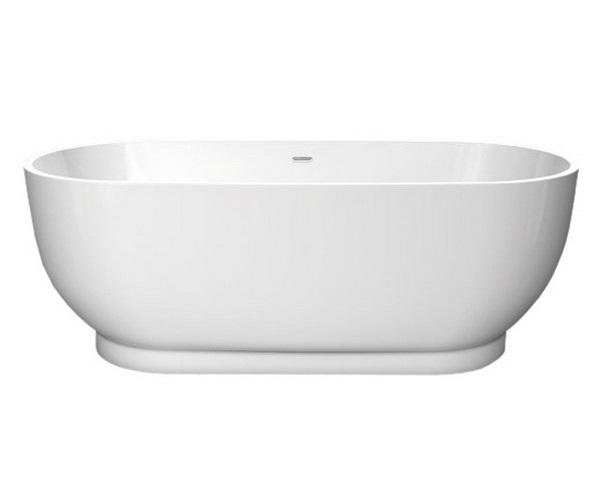 ванна акриловая BELBAGNO BB26 179х81