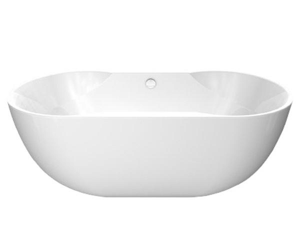 ванна акриловая BELBAGNO BB28 179х85