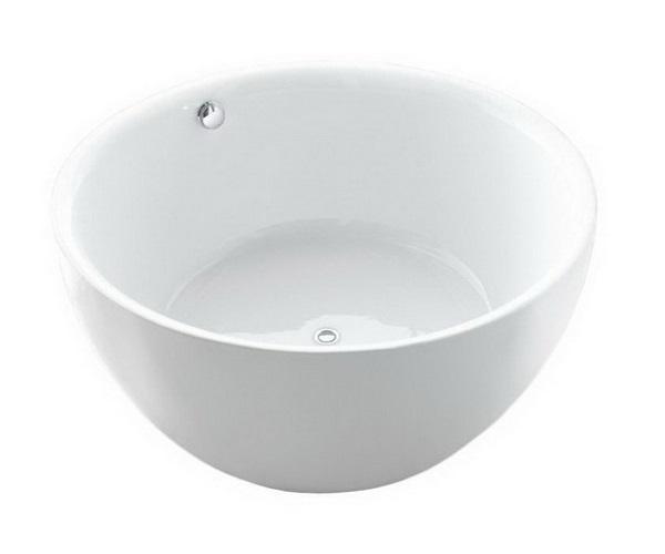 ванна акриловая BELBAGNO BB46 150х150
