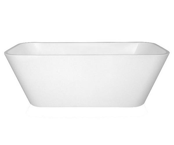 ванна акриловая BELBAGNO BB60 170х77