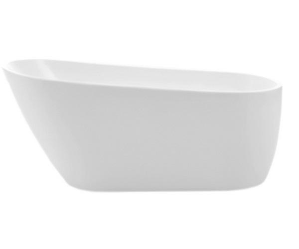 ванна акриловая BELBAGNO BB62 170х72