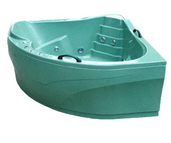 ванна акриловая BELLRADO АДМИРАЛ 165х165