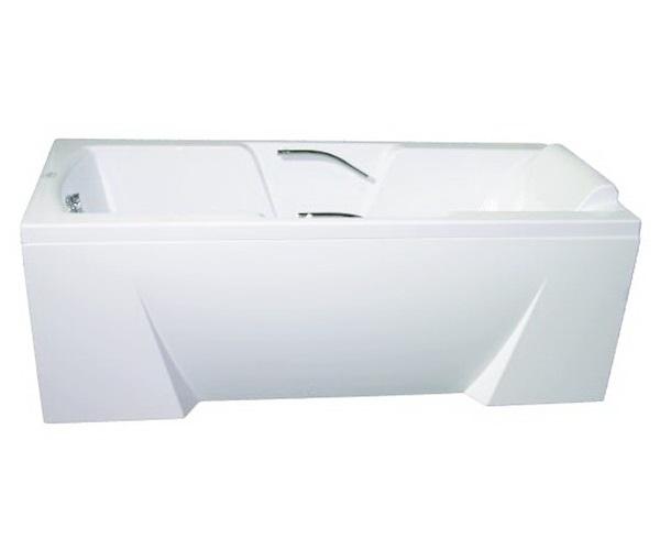 ванна акриловая BELLRADO ДЕМЕТРА 168х72
