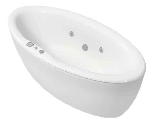 ванна акриловая BELLRADO КАТРИН 185х91