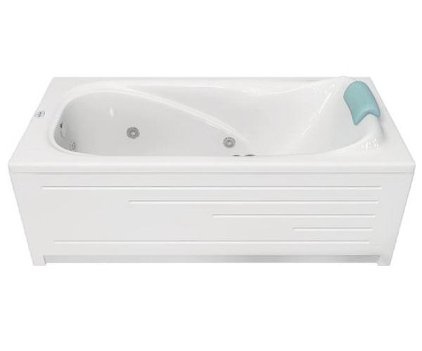 ванна акриловая BELLRADO КЛАССИК 169х77