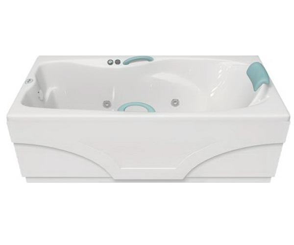 ванна акриловая BELLRADO КРИСТИ 171х81