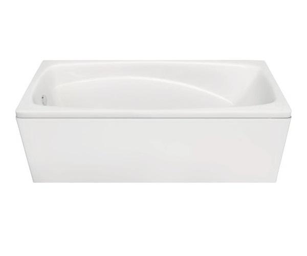 ванна акриловая BELLRADO ЛАЙМА 160х70