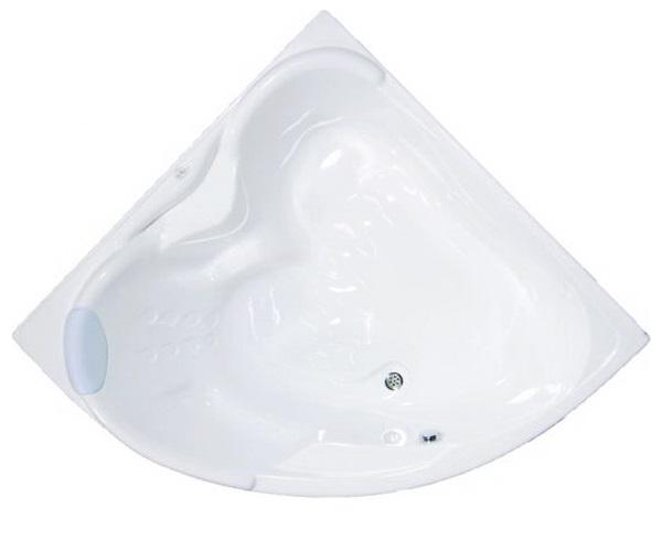 ванна акриловая BELLRADO ЛОРА 150х150