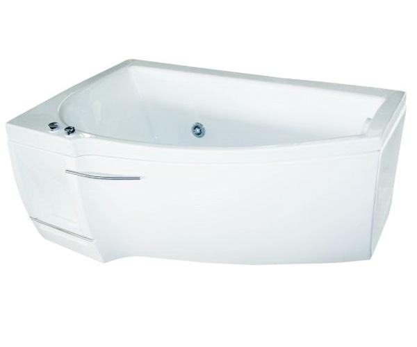 ванна акриловая BELLRADO МЭГИ 140х85