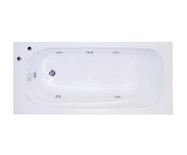 ванна акриловая BELLRADO ОПТИМА 150х70