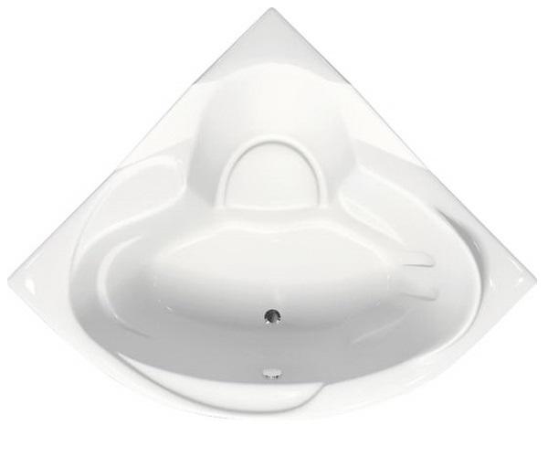 ванна акриловая BELLRADO ОСКАР 143х143