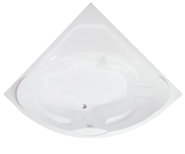 ванна акриловая BELLRADO ФАРАОН 165х165