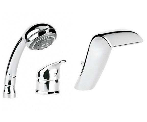 смеситель для ванны BELLRADO GARDA