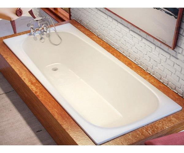 ванна стальная BETTE FORM 160х70