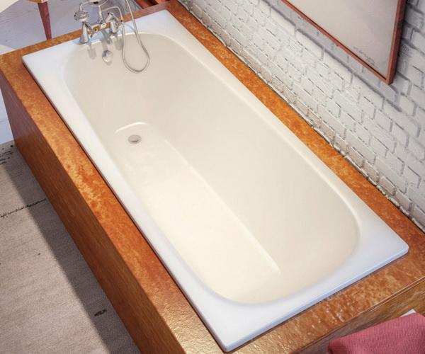 ванна стальная BETTE FORM 170х70