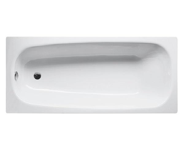 ванна стальная BETTE FORM 170х75
