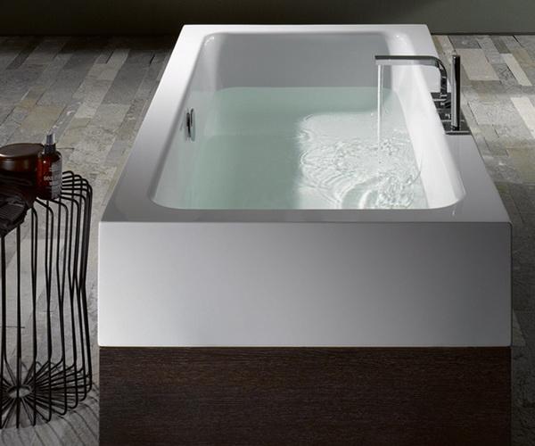 ванна стальная BETTE ONE 170х75