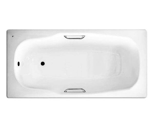 ванна стальная BLB ATLANTICA HG 170х80