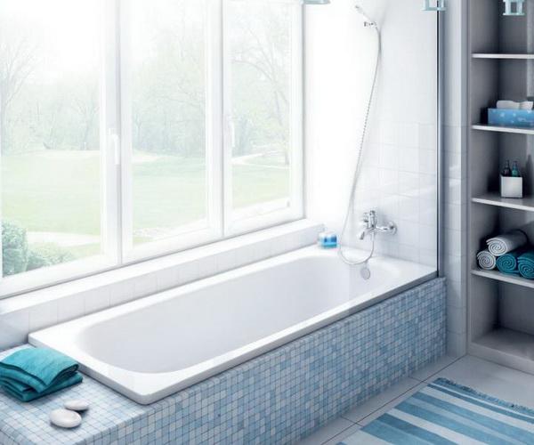 ванна стальная BLB UNIVERSAL HG 170х70