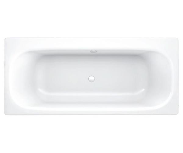 ванна стальная BLB UNIVERSAL DUO ASYMMERTIC HG 170х75