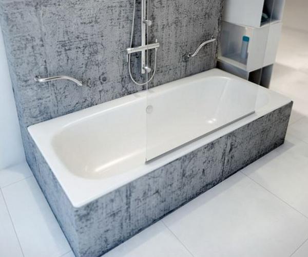 ванна стальная BLB UNIVERSAL DUO HG 170х70