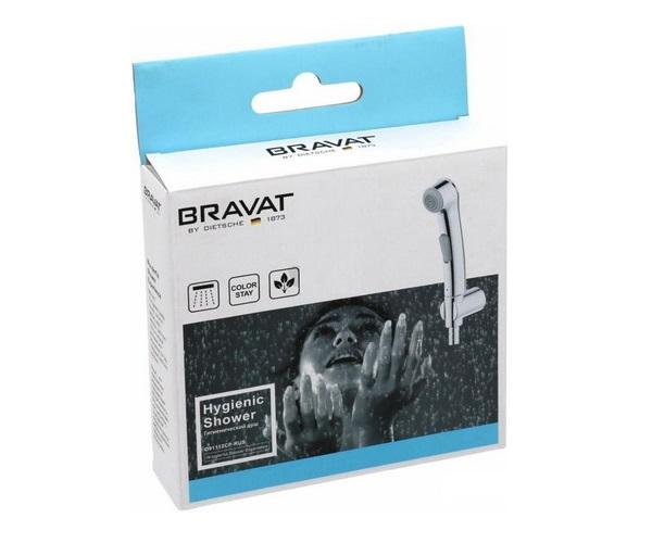 гигиенический набор BRAVAT