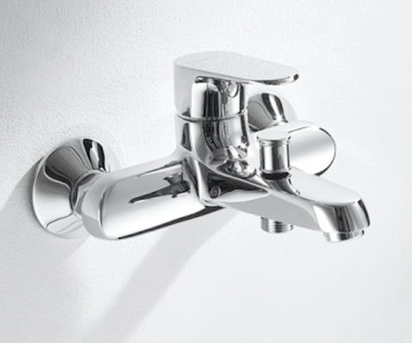 смеситель для ванны BRAVAT ALFA