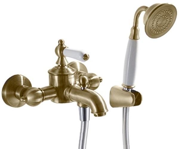 смеситель для ванны BRAVAT ART