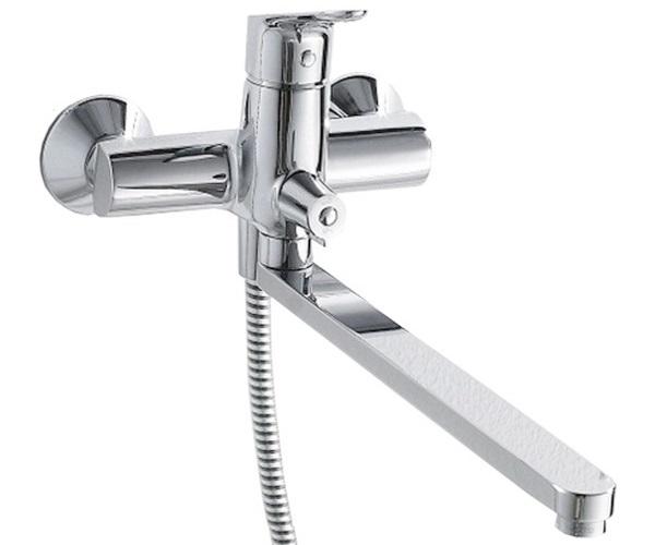 смеситель для ванны BRAVAT DROP