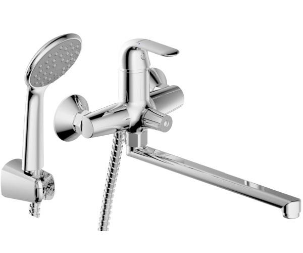 смеситель для ванны BRAVAT FIT