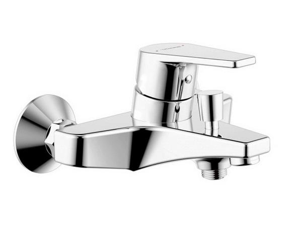 смеситель для ванны BRAVAT LINE