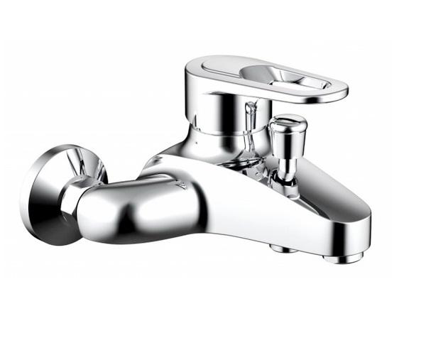 смеситель для ванны BRAVAT LOOP