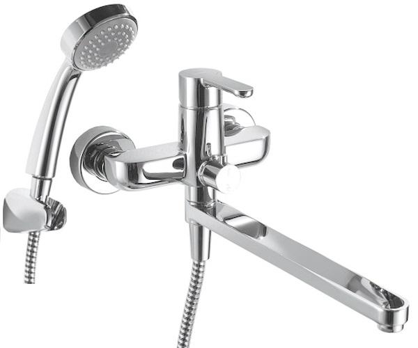 смеситель для ванны BRAVAT STREAM