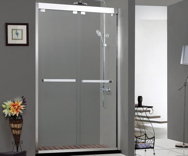 душевая дверь BRAVAT STREAM 120