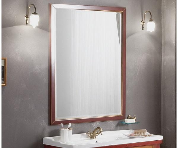 зеркало CAPRIGO GARDA 70