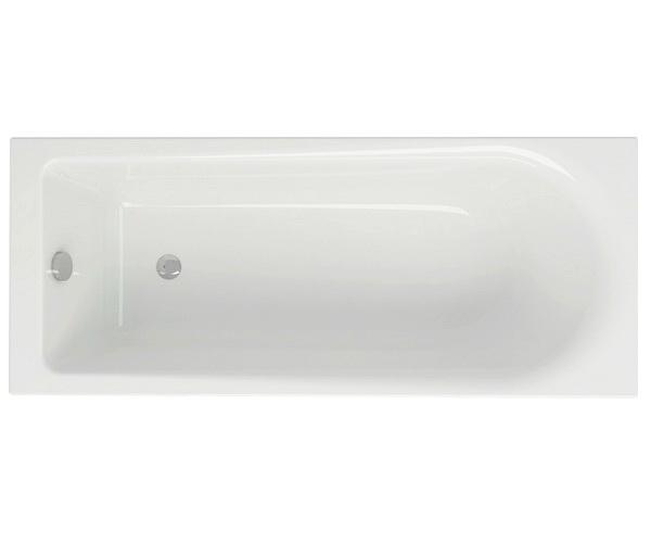 ванна акриловая CERSANIT FLAVIA 170х70