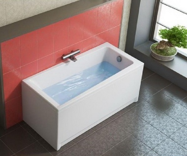 ванна акриловая CERSANIT LORENA 170х70