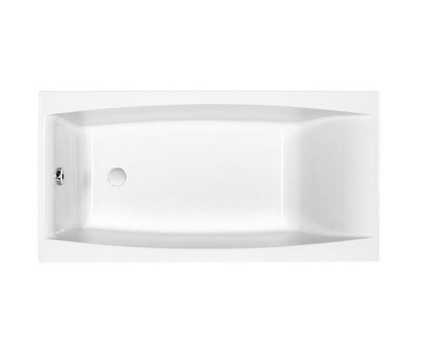 ванна акриловая CERSANIT VIRGO 150х75