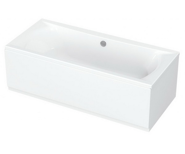 ванна акриловая CEZARES ARENA 190х90