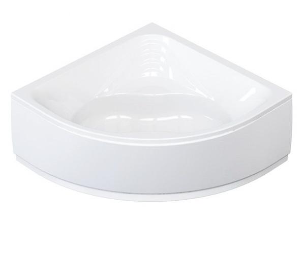 ванна акриловая CEZARES CETINA 130х130