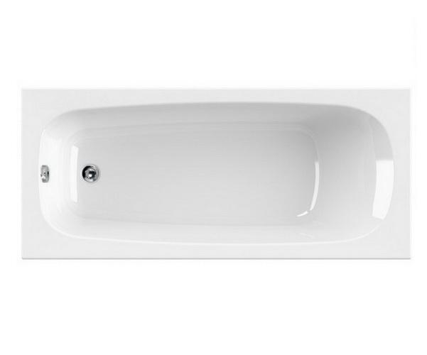 ванна акриловая CEZARES ECO 150х70