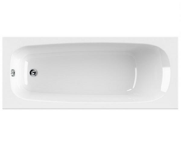 ванна акриловая CEZARES ECO 160х70