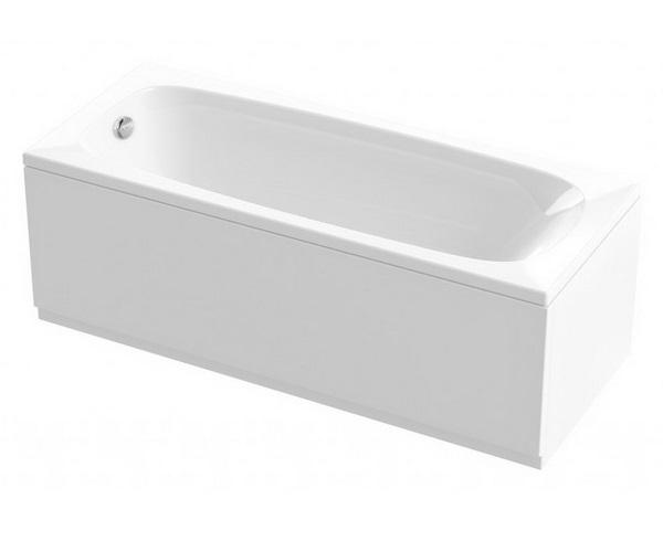 ванна акриловая CEZARES ECO 180х80