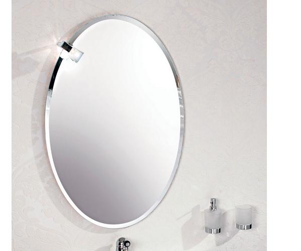 зеркало CEZARES OVAL 55