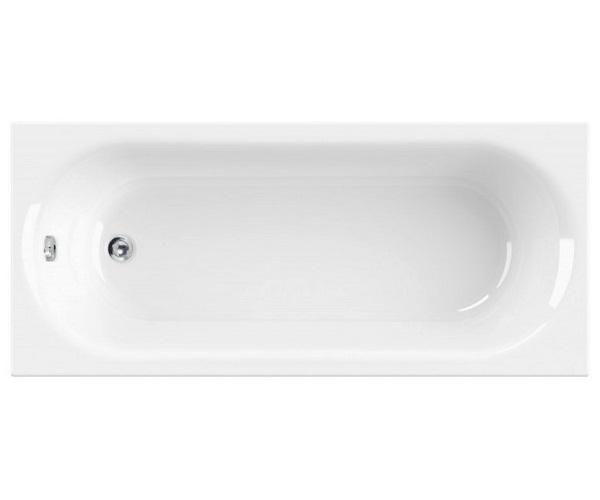 ванна акриловая CEZARES PIAVE 170х75