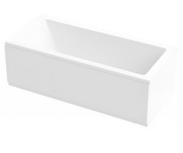 ванна акриловая CEZARES PLANE MINI 160х70