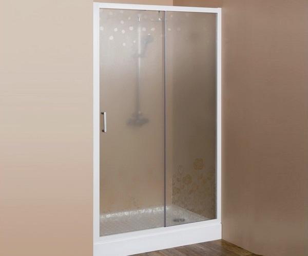 душевая дверь CEZARES ROSA 120